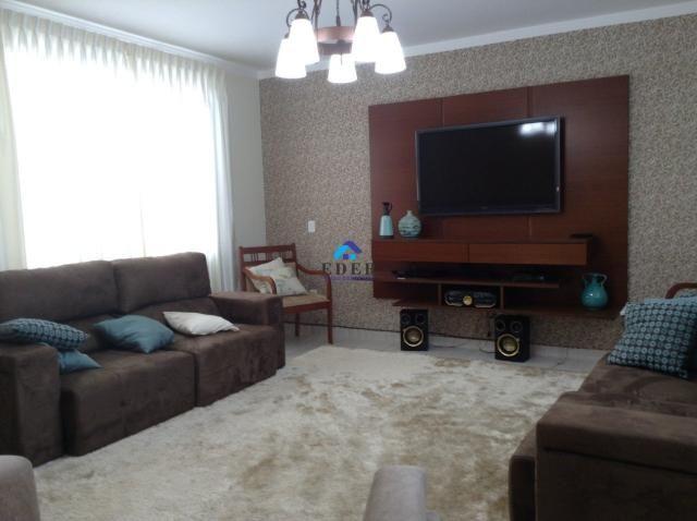 Casa à venda com 3 dormitórios em Vila girassol, Araraquara cod:CA0264_EDER - Foto 7
