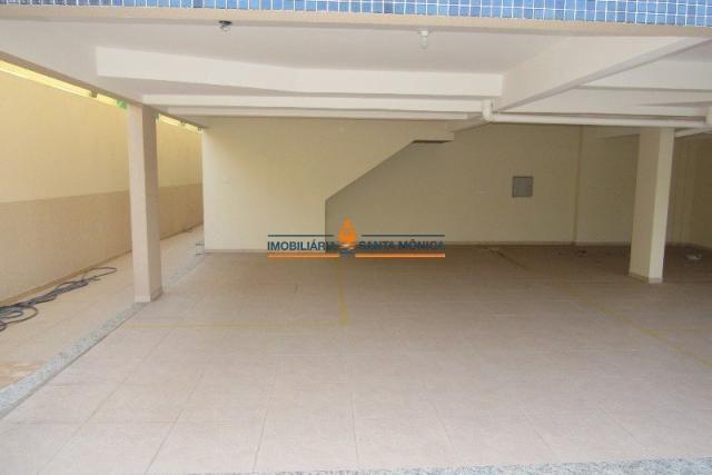 Apartamento à venda com 3 dormitórios em Jardim leblon, Belo horizonte cod:14121 - Foto 14