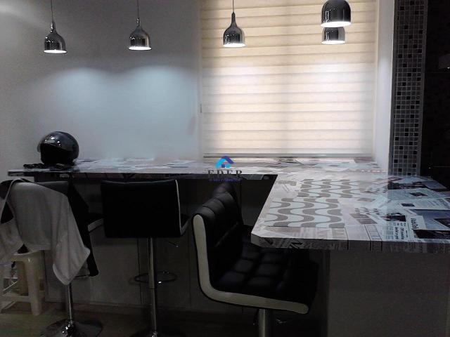 Apartamento à venda com 2 dormitórios em Jardim califórnia, Araraquara cod:AP0155_EDER - Foto 6