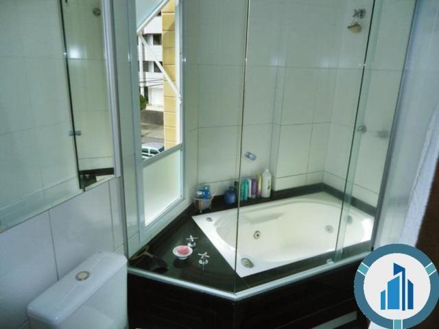 Apartamento para Venda, 03 dormitórios c/ suíte, 2 salas, 2 vagas, 120,87 m² privativos, B - Foto 18