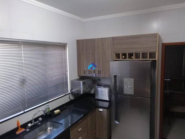 Casa de condomínio à venda com 3 dormitórios cod:CA0216_EDER - Foto 13