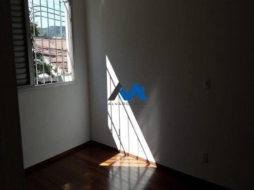 Apartamento à venda com 4 dormitórios em Santo antônio, Belo horizonte cod:ALM975 - Foto 8