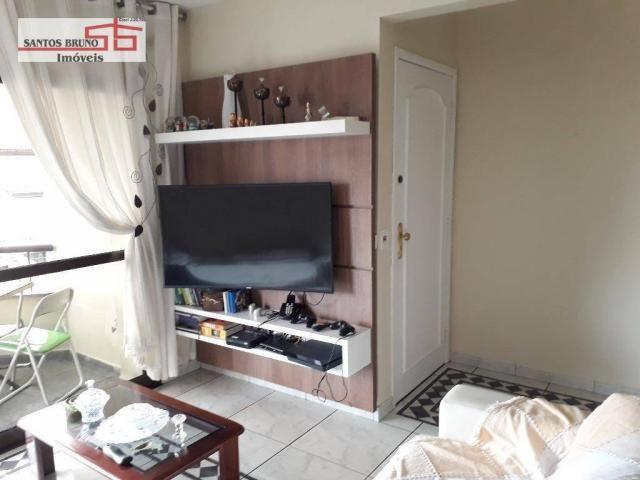 Apartamento com 4 dormitórios à venda, 117 m² por R$ 949.000,00 - Vila Palmeiras - São Pau - Foto 19