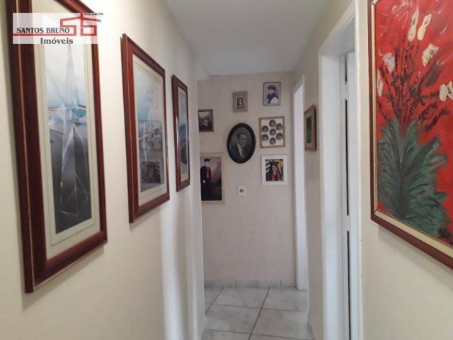 Apartamento com 4 dormitórios à venda, 117 m² por R$ 949.000,00 - Vila Palmeiras - São Pau - Foto 11