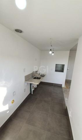 Apartamento à venda com 3 dormitórios em São sebastião, Porto alegre cod:EL56356660 - Foto 10