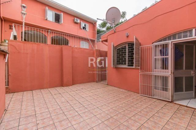 Casa à venda com 5 dormitórios em Jardim itu, Porto alegre cod:EL50877625 - Foto 2