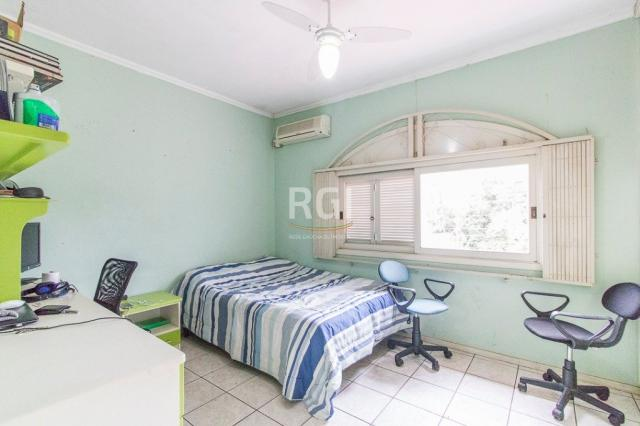 Casa à venda com 5 dormitórios em Jardim itu, Porto alegre cod:EL50877625 - Foto 8
