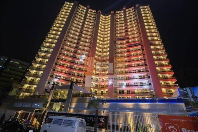 Apartamento no Serenitá Cócó com 3 dormitórios à venda, 98 m² por R$ 799.900 - Cocó - Fort - Foto 2