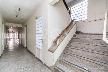 Apartamento à venda com 1 dormitórios em Higienópolis, Porto alegre cod:VP87325 - Foto 16