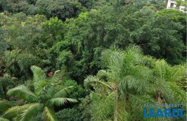 Apartamento para alugar com 4 dormitórios em Alto da boa vista, São paulo cod:530227 - Foto 7