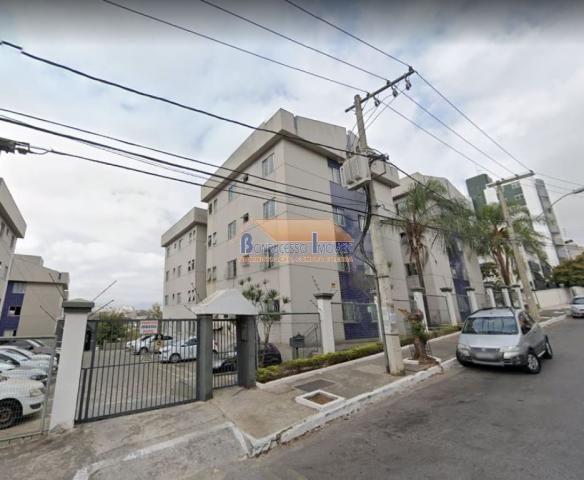 Apartamento à venda com 3 dormitórios em Santa rosa, Belo horizonte cod:44687 - Foto 13