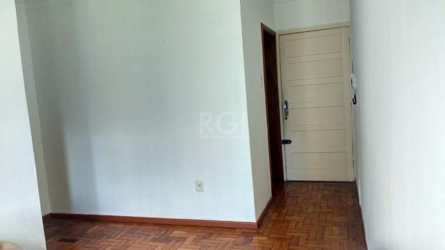 Apartamento à venda com 1 dormitórios em São sebastião, Porto alegre cod:BT10170 - Foto 4