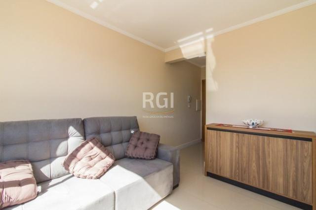 Apartamento à venda com 2 dormitórios em Vila ipiranga, Porto alegre cod:EL50876952 - Foto 2