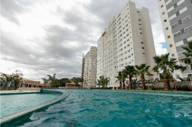 Apartamento à venda com 3 dormitórios em São sebastião, Porto alegre cod:EL56356660