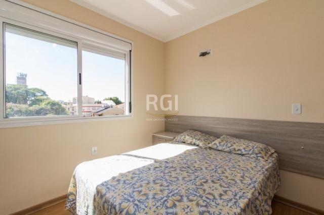 Apartamento à venda com 2 dormitórios em Vila ipiranga, Porto alegre cod:EL50876952 - Foto 6