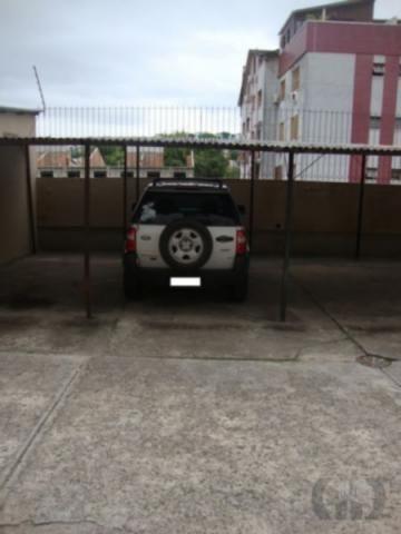 Apartamento à venda com 2 dormitórios em Nonoai, Porto alegre cod:EL56350737 - Foto 7