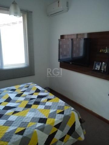 Casa à venda com 3 dormitórios em Passo da areia, Porto alegre cod:EL56354258 - Foto 16