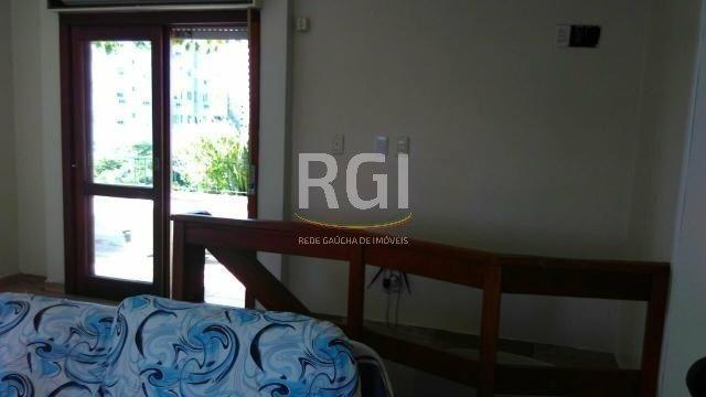 Apartamento à venda com 3 dormitórios em Santana, Porto alegre cod:EL56355951 - Foto 5