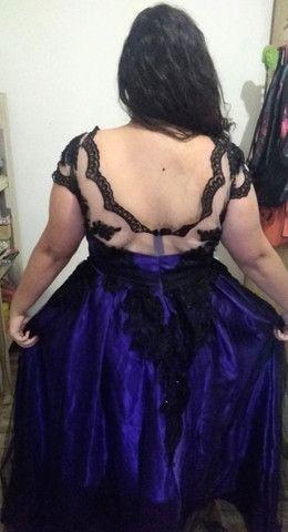 Vestido de 15 anos - Foto 3
