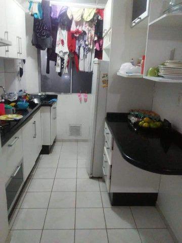 Apartamento no bairro Sertão do Maruim - São José - SC - (cod TH211) - Foto 2