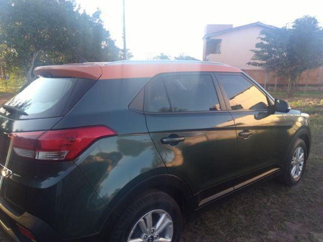 Hyundai Creta Attitude Conservado - Foto 6