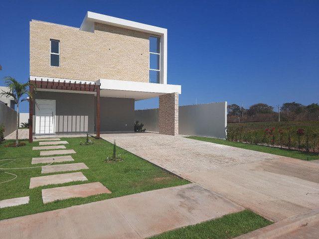 Casa na cidade alpha com 6 quartos, ACEITAMOS  PERMUTA  - Foto 16