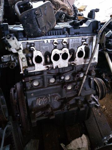 Motor Fiat Mobi 1.0 completo  - Foto 2