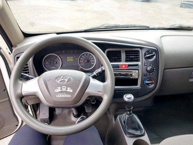 Hyundai Hr Com Baú - Foto 8