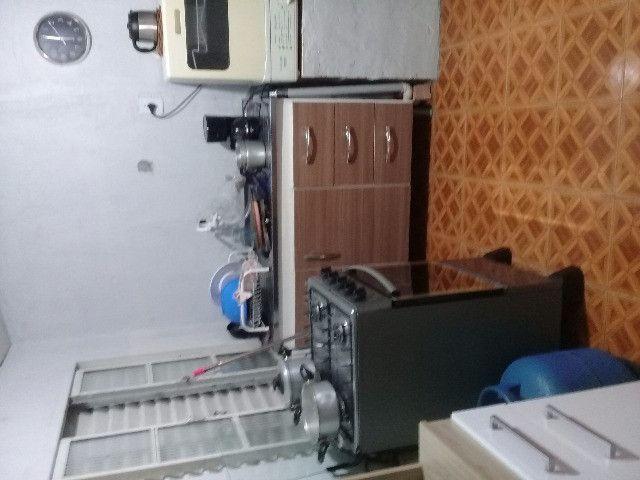 Vendo casa na Sepé tiaraju viamao 80.000 - Foto 3
