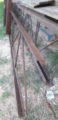 Lote de treliças  - Foto 4