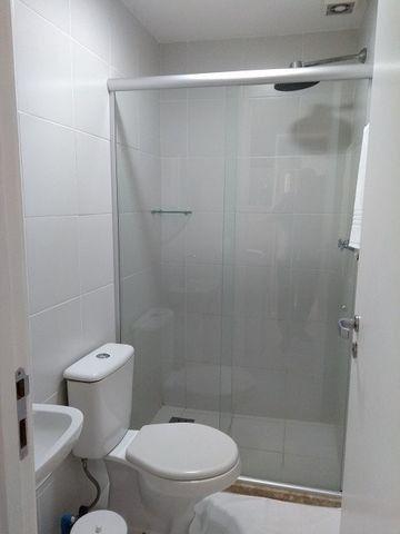 Apartamento Wellnes Beach Park Resort - Aquiraz (Porto das Dunas ) - Foto 9