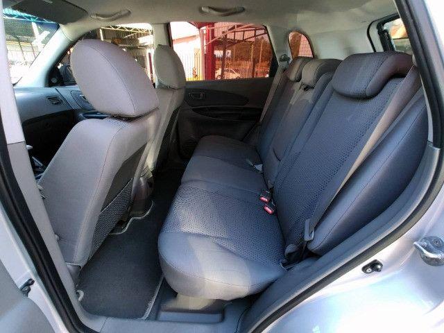 Hyundai Tucson GL 2.0 - Manual - 2010 - Foto 7