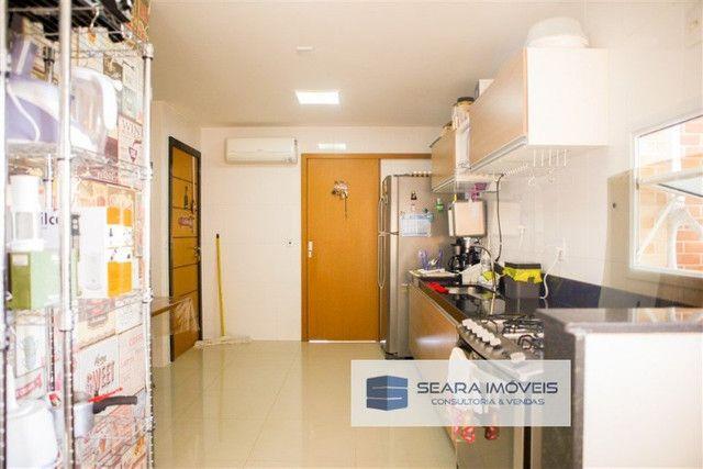Lindíssimo Apartamento de 3 quartos, com 3 suítes na Praia da Costa ! - Foto 20