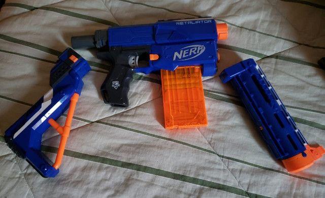Nerf original - vários modelos - Foto 4