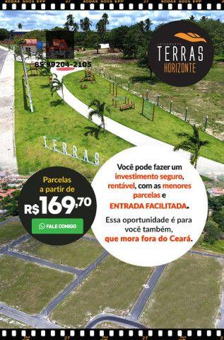 Lotes Terras Horizonte @#$%¨& - Foto 4