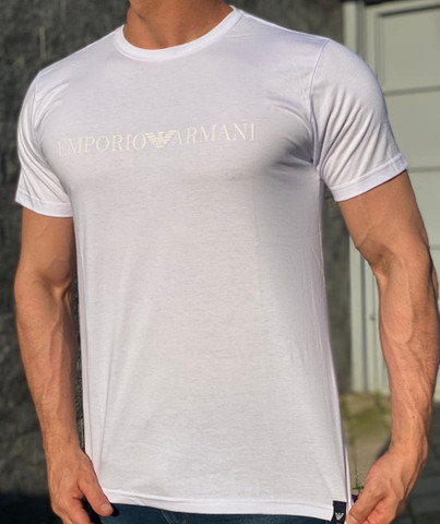 Camisetas Emporio Armani - Foto 4
