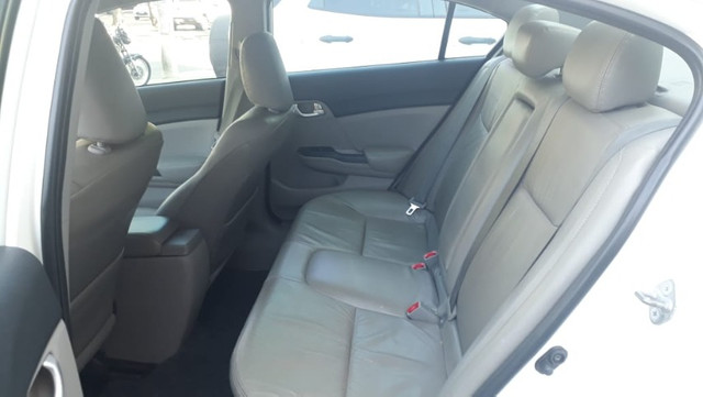 Honda Civic LXR 15/16 - Foto 6
