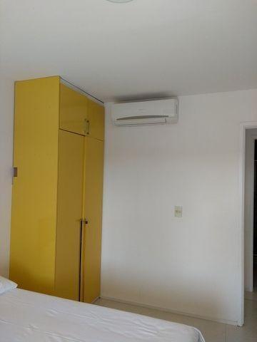 Apartamento Wellnes Beach Park Resort - Aquiraz (Porto das Dunas ) - Foto 6