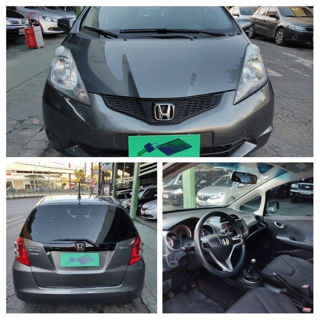 Honda fit 1.4 2009 lx