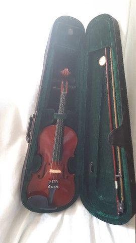 Vendo Violino - Foto 5