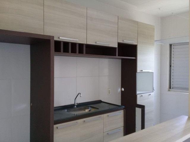 Lindo apartamento na Maraponga com móveis fixos - Foto 16