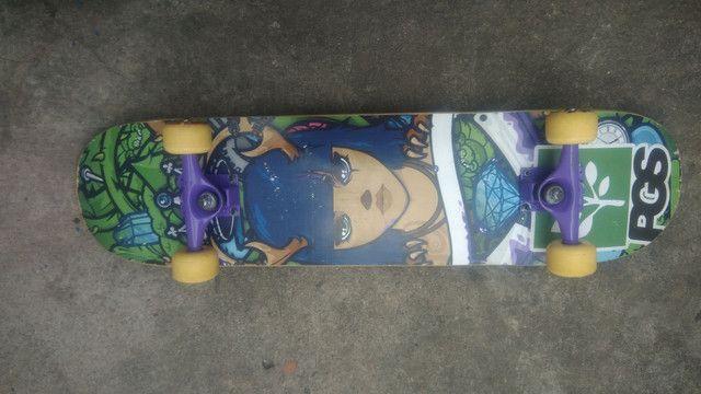 Skate pgs - Foto 2