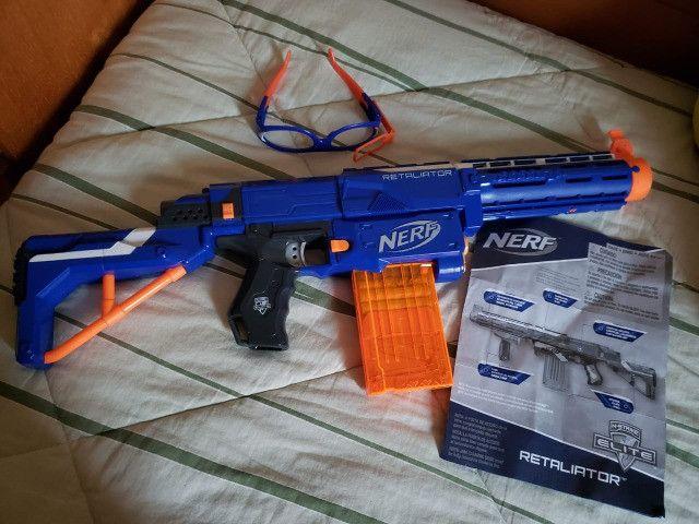 Nerf original - vários modelos - Foto 3
