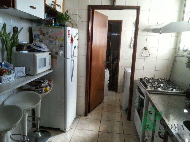 Excelente apartamento 03 dormitórios Vila Industrial - Foto 7