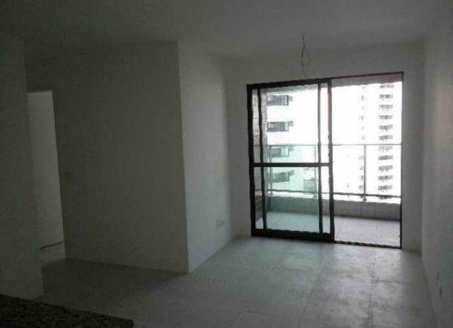 KMRL-Apartamento com 2 quartos-Nascente - Boa Viagem-Veranno Classic