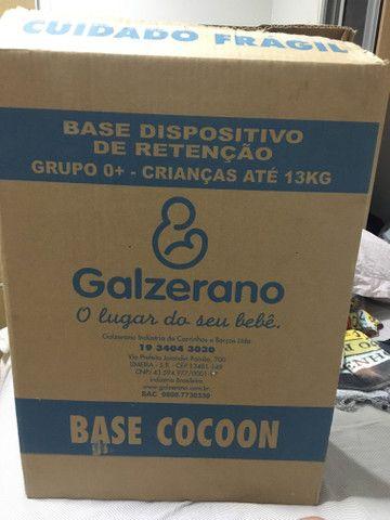 Bebe conforto Galzerano Cocoon - Foto 6