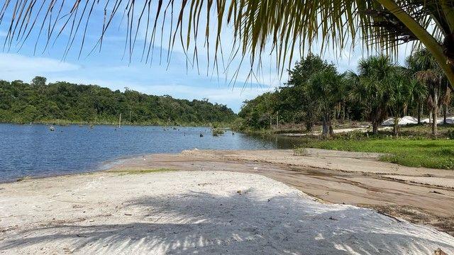 San Raphael- com lago-piscinas e GUARITA!!! - Foto 5