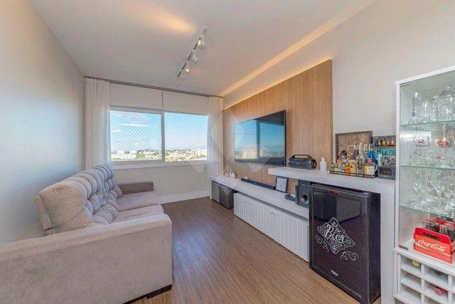 Apartamento à venda com 3 dormitórios em São sebastião, Porto alegre cod:9478 - Foto 2