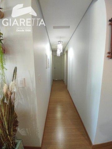 Apartamento com 3 dormitórios à venda, JARDIM GISELA, TOLEDO - PR - Foto 9