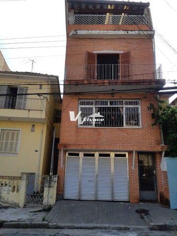 Casa para alugar com 4 dormitórios em Vila guilherme, São paulo cod:12201